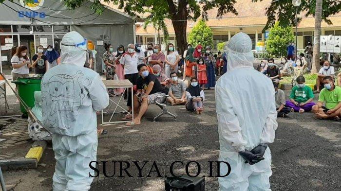 RS Lapangan Indrapura Surabaya Siap Tampung Pasien Covid-19 Bangkalan