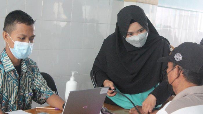 RS Randegansari Husada Sediakan 700 Dosis Vaksin untuk Warga Gresik Selama 7 Hari