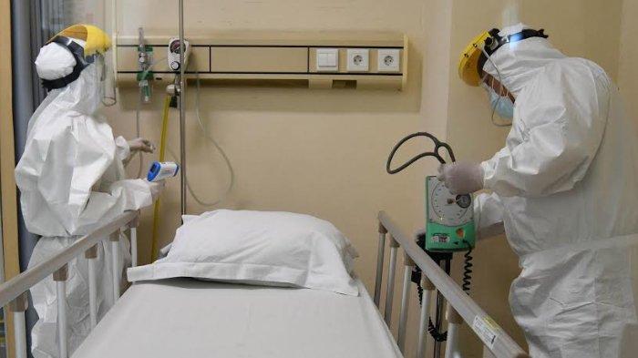 Viral Total Biaya Perawatan Pasien COVID-19 Mencapai Ratusan Juta, Berikut Rincian Sesungguhnya