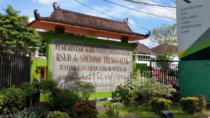 RS Rujukan Covid-19 di Kabupaten Trenggalek Penuh, Puluhan Relawan Direkrut