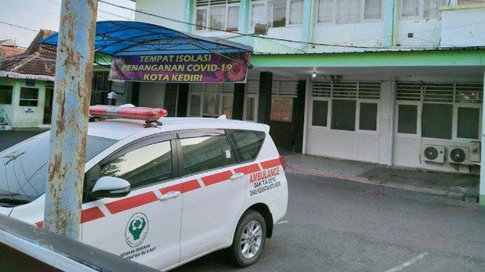 Agar Pelayanan Berkembang, Wali Kota Kediri Usulkan RSUD Kilisuci Jadi Badan Layanan Umum Daerah