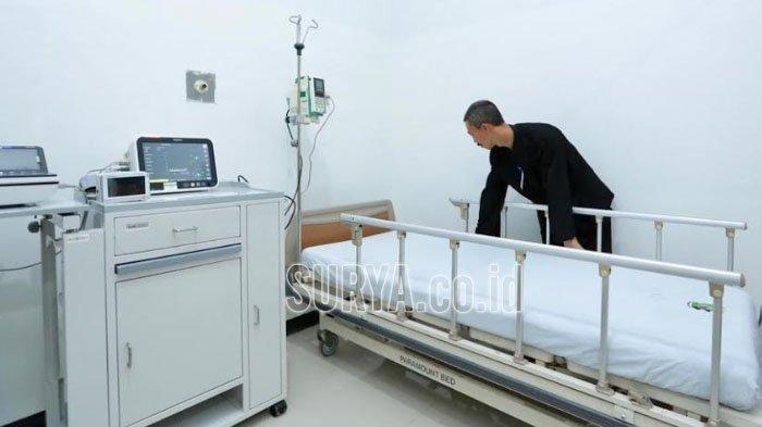 Daftar Rumah Sakit Rujukan Pengobatan Virus Corona di Surabaya, Jawa Timur beserta Nomor Kontak