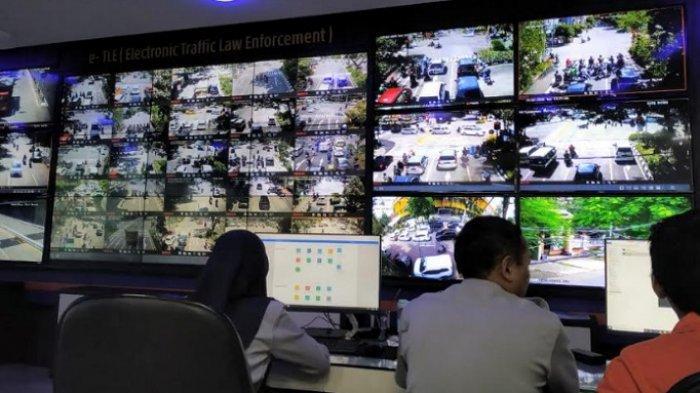 Pemkot Surabaya Akan Memperluas Wilayah yang Diawasi Kamera e-Tilang