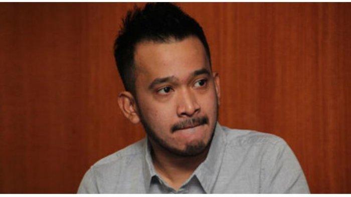 Ruben Onsu Berangkatkan Umroh Driver Ojol & Penjual Spare Part Motor, Tya Ariestya Beri Pujian
