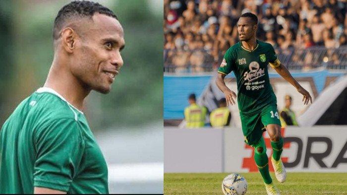 Ruben Sanadi Mantan Kapten Persebaya Surabaya Lelang Jersey Istimewa, Sudah Dapat Izin Bajul Ijo