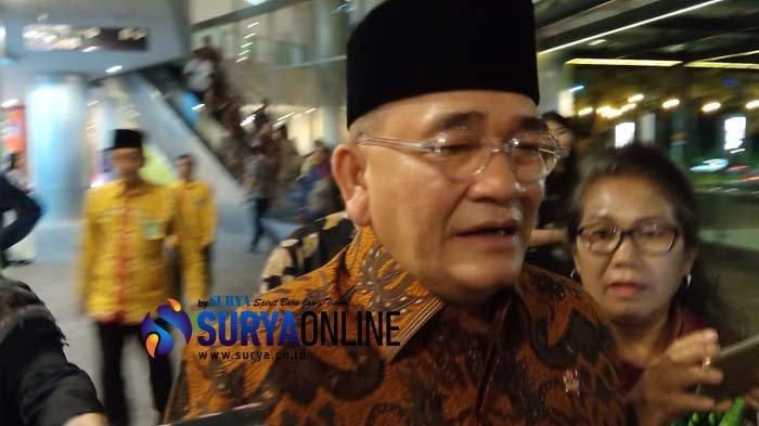 Jubir TKN Sebut Tema Pertahanan dan Keamanan Debat Capres Putaran 4 Untungkan Jokowi, Ini Alasannya