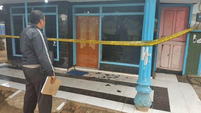 3 Rumah Rusak Dilempar Bom Bondet, Kapolres Lumajang: 'Dugaan Sementara Terkait Pilkades Serentak'