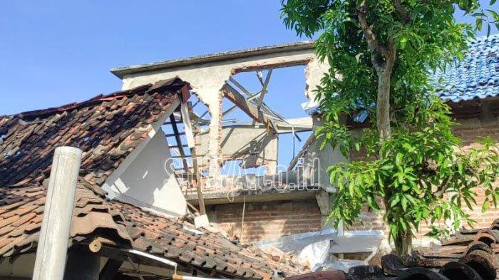 Ledakan Tewaskan Kakak Beradik di Kabupaten Ponorogo, Petasan Itu Hendak Dipasang di Balon Udara