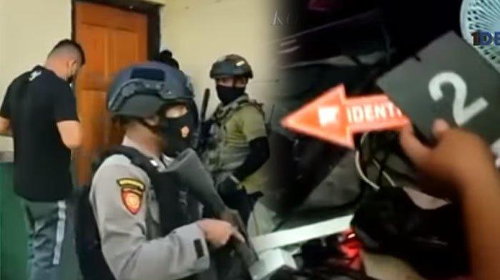 Oknum ASN Pemasok Amunisi ke KKB Papua ternyata Teman Dekat Senat Soll, Pecatan TNI yang Membelot