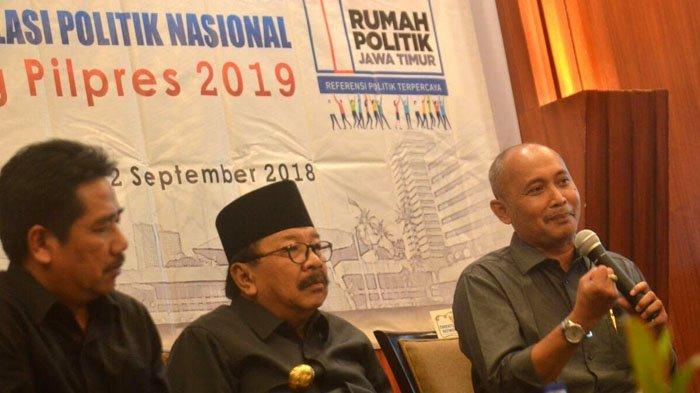 Soal Pilpres, Pakde Karwo Sebut Ada Potensi Caleg Beda Pandangan dengan DPP Demokrat