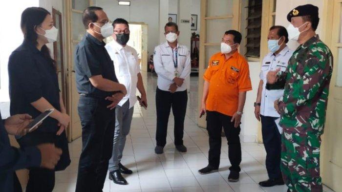 RSLI Surabaya akan Jadi Rumah Sakit Pusat Otak, Jantung, dan Kanker, Jika Pandemi Usai