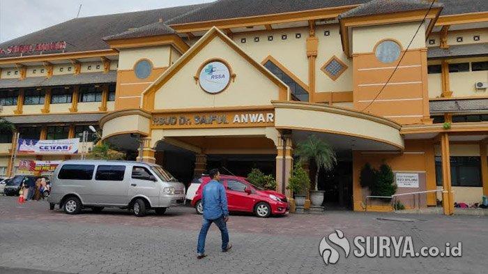 Imbas Mahasiswa Positif Virus Corona di Malang, 8 Orang Dalam Pemantauan, Begini Kondisi Pasien!