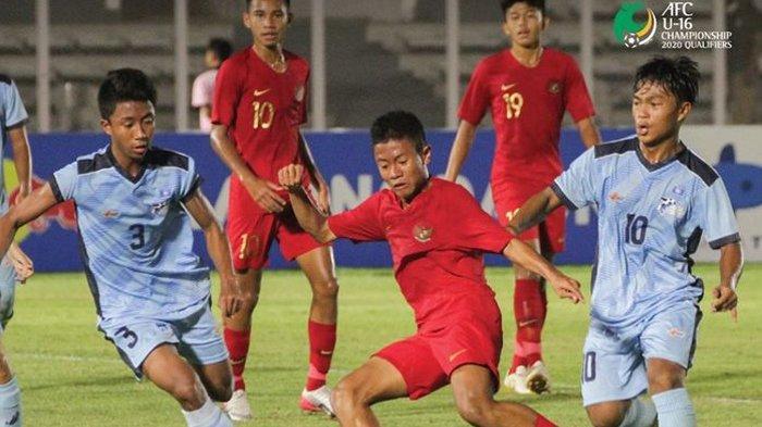 Kesedihan Ibu Bintang Timnas U-16 Indonesia Asal Persebaya Surabaya Usai Tahu Anaknya Cedera Parah
