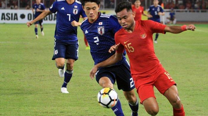 Hendak Dikontrak Klub Sabah FC Malaysia, Saddil Ramdani Masih Pikir-pikir