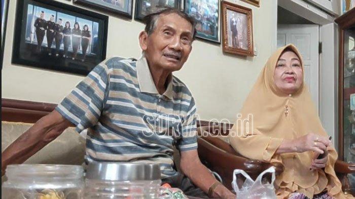 Sadhi Budiono, Calon Jemaah Haji Tertua di Kota Malang, Pasrah Tak Jadi Berangkat ke Tanah Suci
