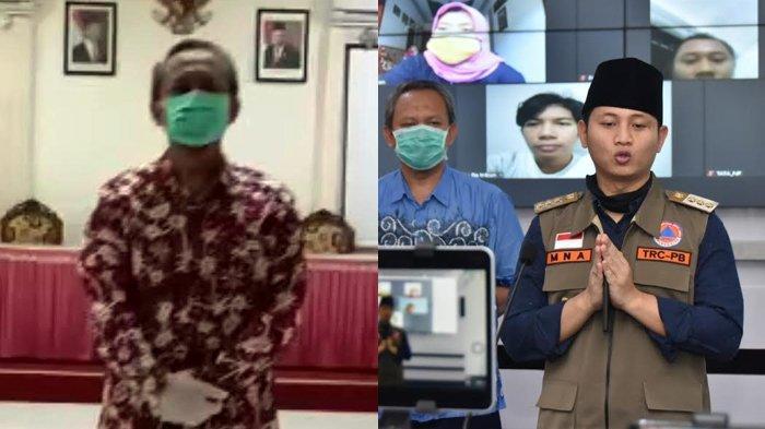 Dalam Sehari, Kabupaten Trenggalek Catatkan Dua Pasien Covid-19 Sembuh
