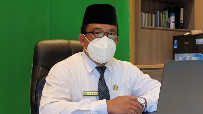 Surat dari Dirjen PHU Sudah Turun, Pendaftaran Haji di Kabupaten Tuban Tutup Selama PPKM Darurat