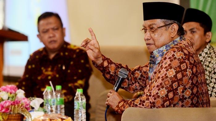 Pegerakan Teris dari Barat, Timur Tengah hingga Indonesia - said-agil_20161021_191523.jpg
