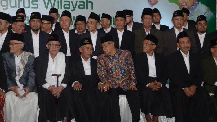 Said Aqil Siroj : Jangan Jual Agama Selama Pilpres