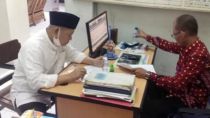 Mantan Bupati Sidoarjo Saiful Ilah Berpindah Tempat Penahanan ke Lapas Porong