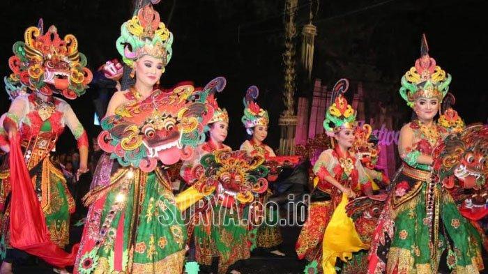 Didi Kempot Hingga Festival Kuwung Ramaikan Atraksi Penghujung Tahun di Banyuwangi