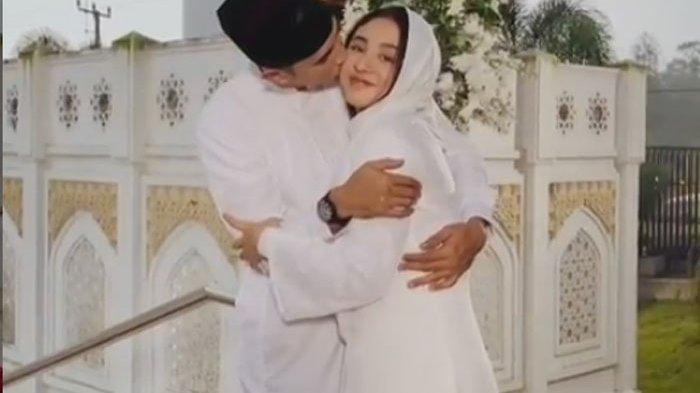 Sakit Margin Wieheerm Istri Ali Syakieb Akhirnya Terungkap, Bukan Covid-19, Ini Kondisi Janinnya