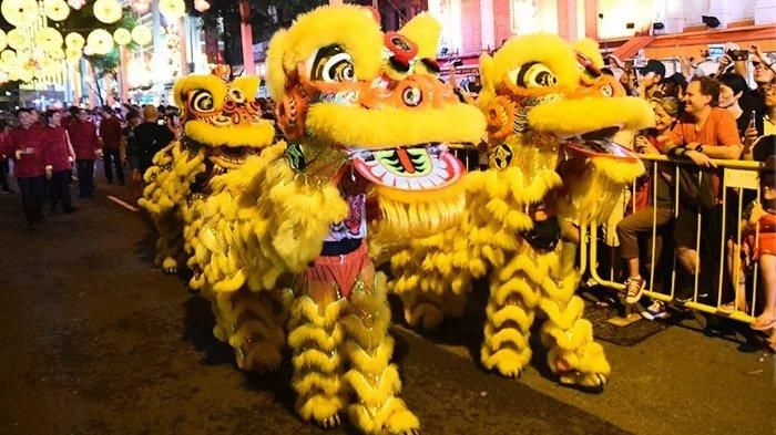 Singapura Jadi Jujugan Wisata Turis Asal Indonesia, Mayoritas Berbelanja di Sana