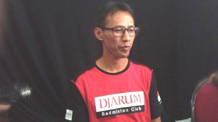 815 Peserta Ikuti Audisi Umum Beasiswa Bulutangkis Surabaya Tahun ini