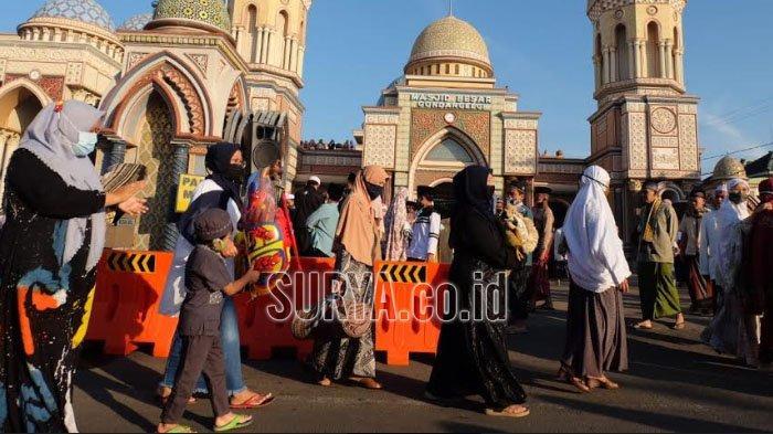 Idul Adha di Tengah Pandemi Covid-19, Bupati Malang Sampaikan Kisah Rasulullah