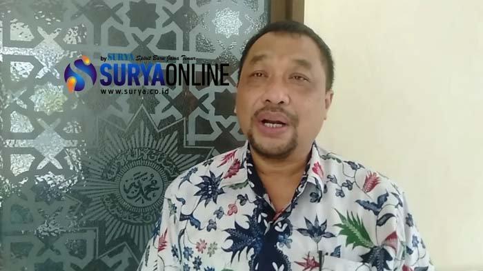 Muhammadiyah Jatim Imbau Jemaat yang Wilayahnya Terpapar Virus Corona Tak Gelar Salat Jumat