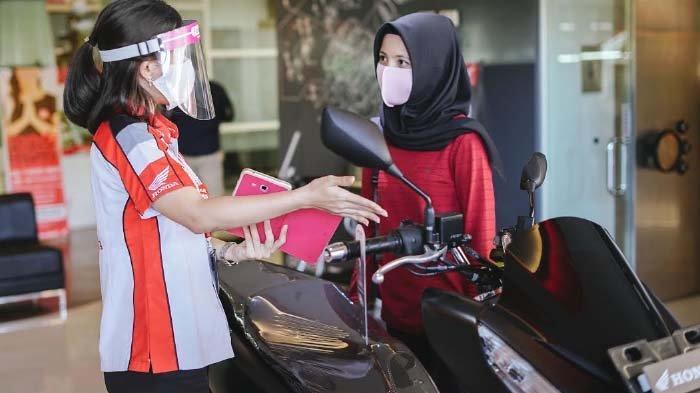 Sambut New Normal, Kepuasan dan Kesehatan Konsumen Jadi Perhatian Utama MPM Honda Jatim