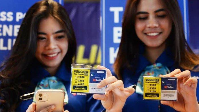 Kabar Terbaru Promo Xl Axiata Internet Gratis Diperpanjang Lagi Begini Cara Dapatkan 2gb Per Hari Surya