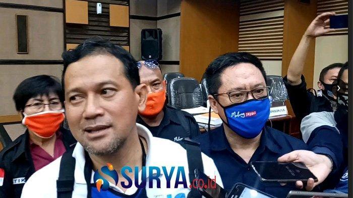 Hasil Sementara Verfak Kurang, Sam HC-Gunadi Masih Optimistis Lolos