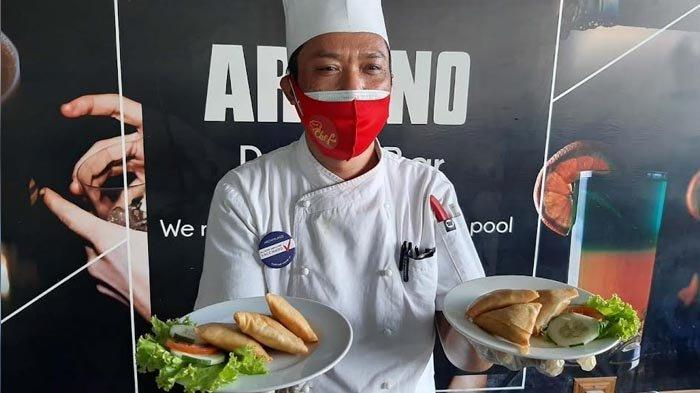 Resep Kuliner Kambing Sehat untuk Kudapan Idul Adha ala Quest Hotel Surabaya