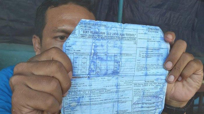 Manfaatkan e-Tilang, Jangan Nitip kepada Petugas Biar Tak Terkesan ada Pungli
