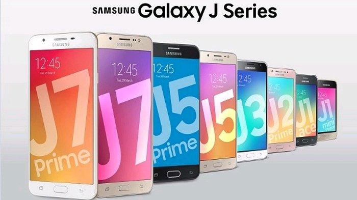 Daftar 5 HP Samsung Seharga Rp 2 Jutaan yang Memiliki RAM 3 GB, Berikut Spesifikasi Lengkapnya