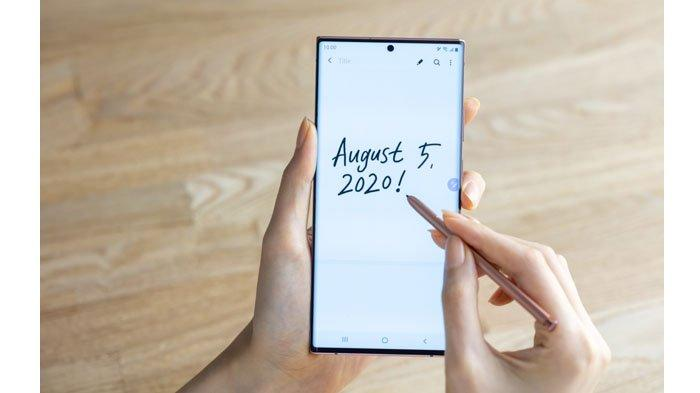 Fitur dan Performa Samsung Galaxy Note20 Series Makin Gahar, Berikut Spesifikasi Lengkapnya