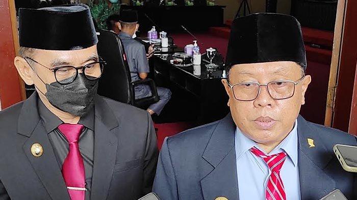Dinyatakan Melanggar Prokes, Wali Kota Blitar Santoso Didenda Rp 5 Juta