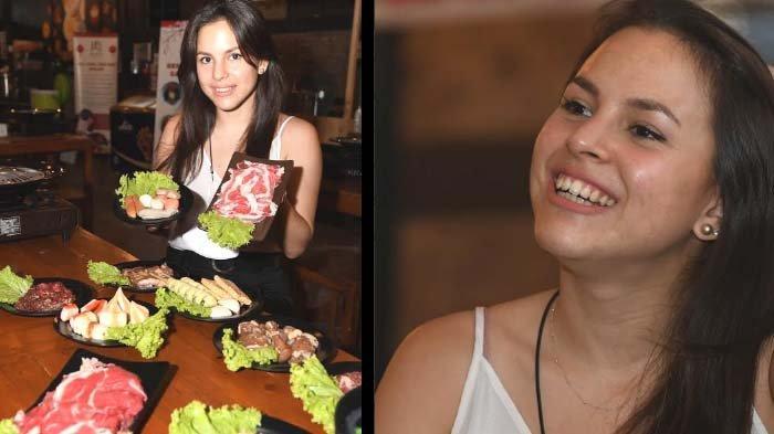 Sarah Onggowinarso, Owner Niku Japanese BBQ: Kuliner Tidak Pernah Berhenti
