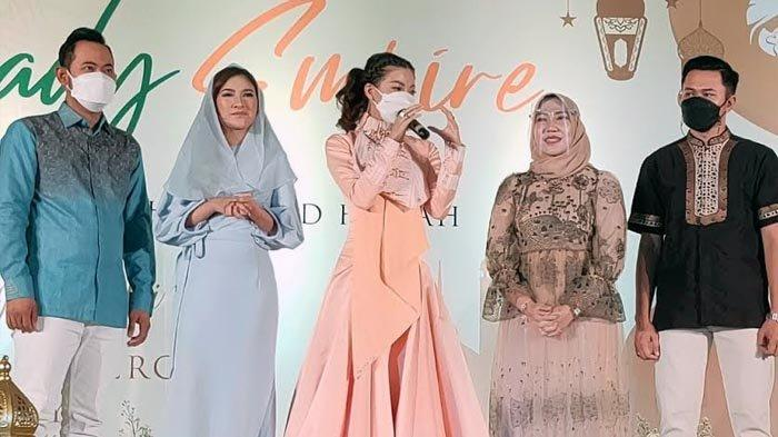 Hadirkan Sarwendah dan Donnie Sibarani, MS Glow Stokist Jalin Silaturahmi Manfaatkan Moment Ramadan
