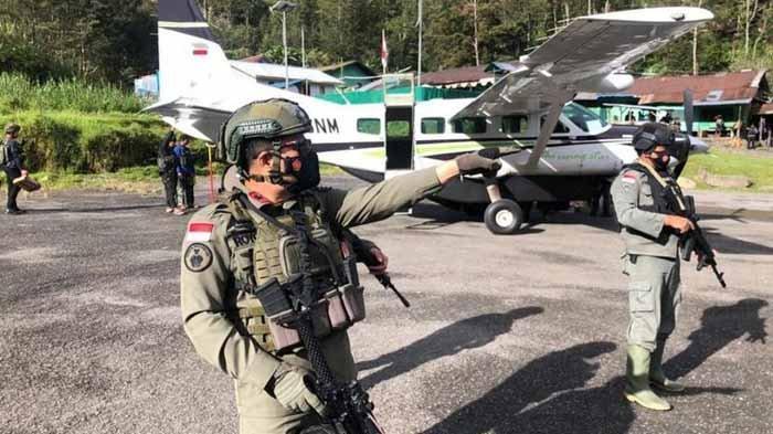 Mayjen I Nyoman Cantiasa Marah, Janji Hancurkan KKB Papua Setelah 4 Prajurit TNI Gugur Diserang