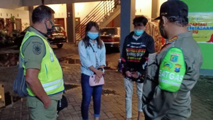 Pasangan di Bawah Umur Kepergok Berduaan di Hotel Kabupaten Malang, Orangtua Pun Dipanggil