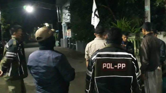 Antisipasi Corona, Warga Laporkan Kerabat Meninggal ke Satpol PP Kota Kediri