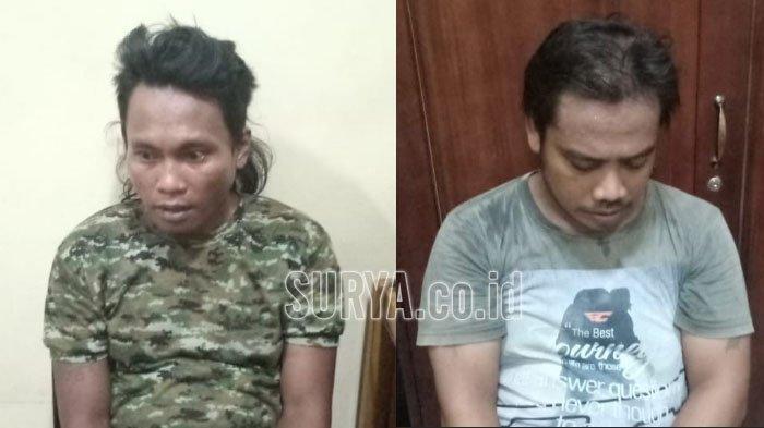 Satresnarkoba Polres Pasuruan Gerebek Rumah Bandar Sabu, Baru Pulang 'Belanja' Belum Diedarkan