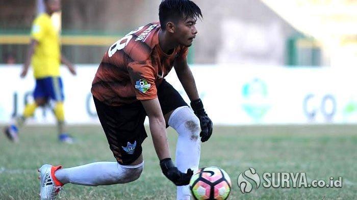Selain Miswar Saputra, Pelatih Kiper Persebaya Surabaya Juga Bidik Dua Kiper Level Timnas