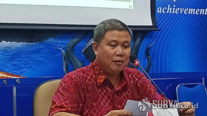 Banyak Acara Seminar, BPS Jatim Sebut Okupansi Hotel Berbintang pada Pertengahan Kuartal 4 2019 Naik