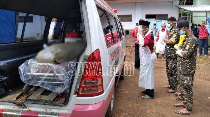 Pencarian Korban Tanah Longsor di Ngetos Kabupaten Nganjuk, Tinggal Satu Warga Belum Ditemukan
