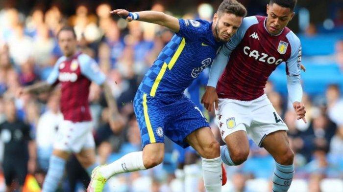 Saul Niguez bisa tebus debut mengecewakannya bagi Chelsea