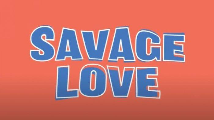 Lirik Lagu Savage Love - BTS Remix Lengkap Rap Suga dan J-Hope, Berikut Link Download MP3