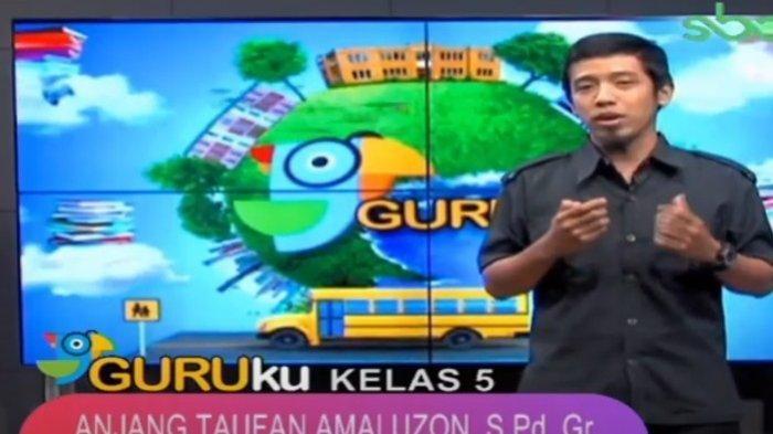 Soal Dan Jawaban Sd Kelas 5 Sbo Tv Hari Ini 29 September 2020 Identifikasi Jenis Interaksi Sosial Surya